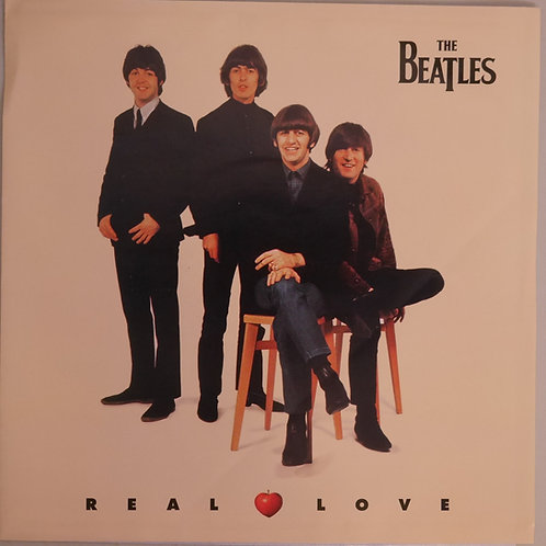 THE BEATLES / REAL LOVE