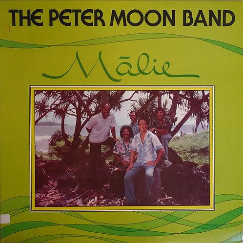 The Peter Moon Band / Mālie