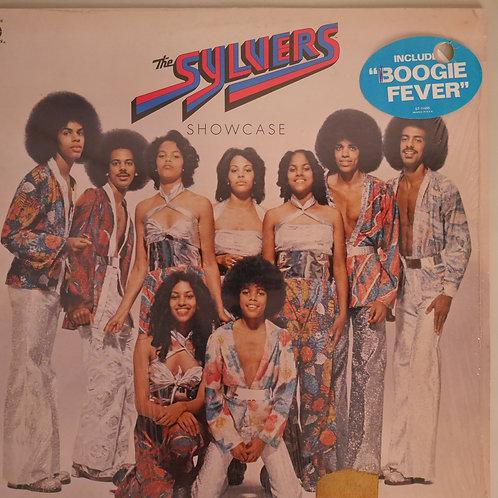 THE SYLVERS / showcase