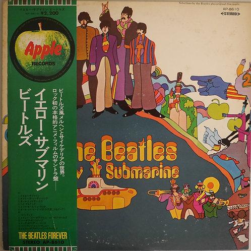 THE BEATLES / イエロー・サブマリン