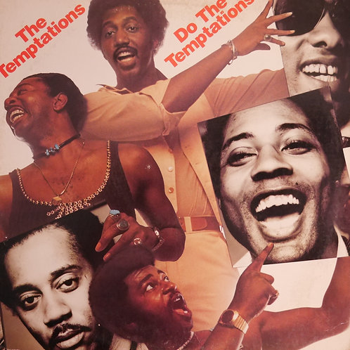 Temptations / Do The Temptations