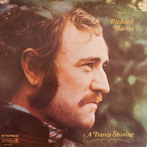 RICHARD HARRIS / TRAMP SHINING