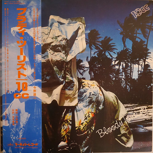 10CC / Bloody Tourists