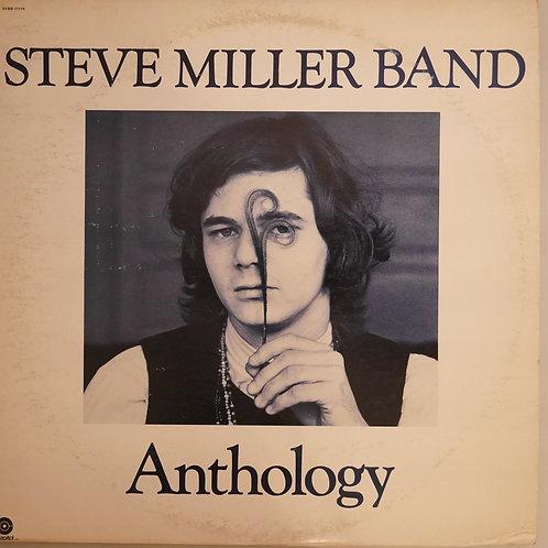 Steve Miller Band / ANTHOLOGY   2枚組 ベスト