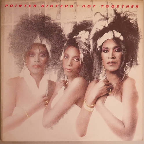Pointer Sisters / HOT TOGETHER