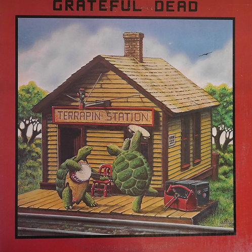GRATEFUL DEAD / Terrapin Station