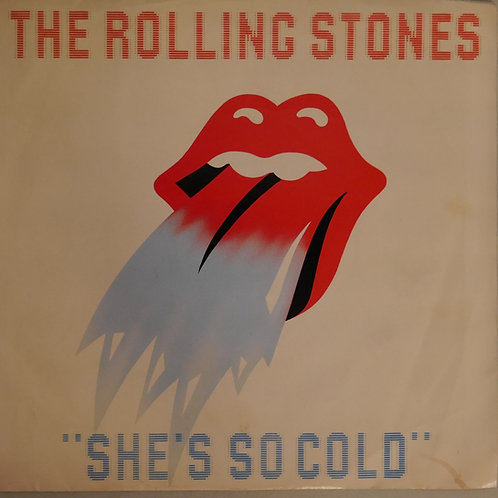 THE ROLLING STONES / She's So Cold