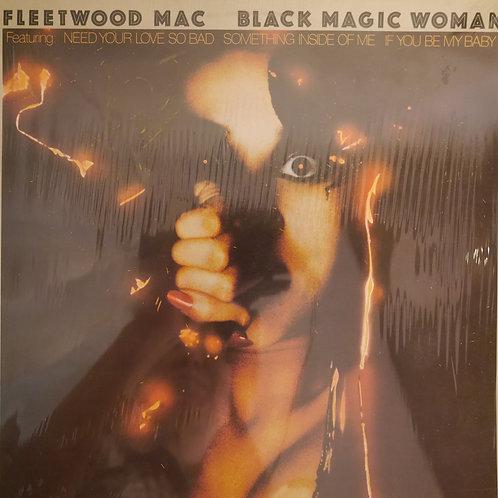 FLEETWOOD MAC  / BLACK MAGIC WOMAN