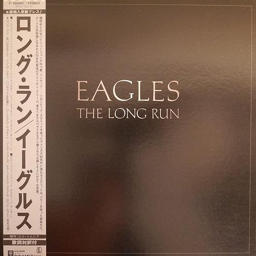 EAGLES /ロング・ラン