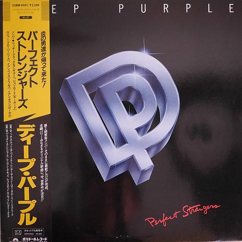 DEEP PURPLE / PERFECT STRANGERS