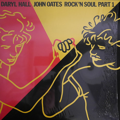 Daryl Hall & John Oates / ROCK'N SOUL PART 1