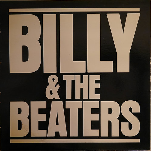 Billy & The Beaters / ときめきの時