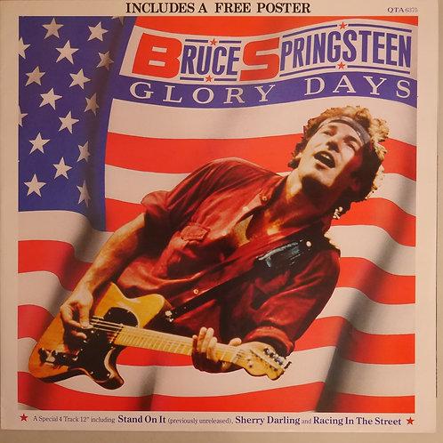"Bruce Springsteen / Glory Days(ポスターつき12"")"