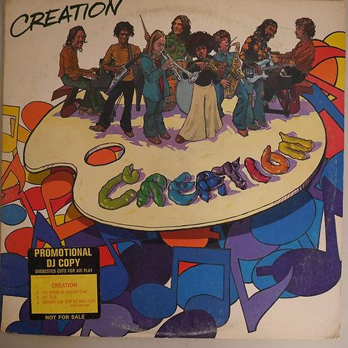 CREATION / CREATION(プロモ)