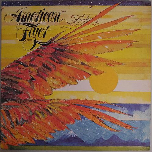 American Flyer / AMERICAN FLYER(KENDUN刻印)