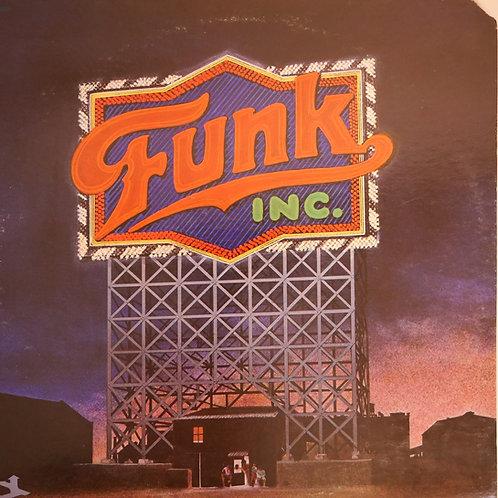 Funk Inc. (US 白プロモ盤)
