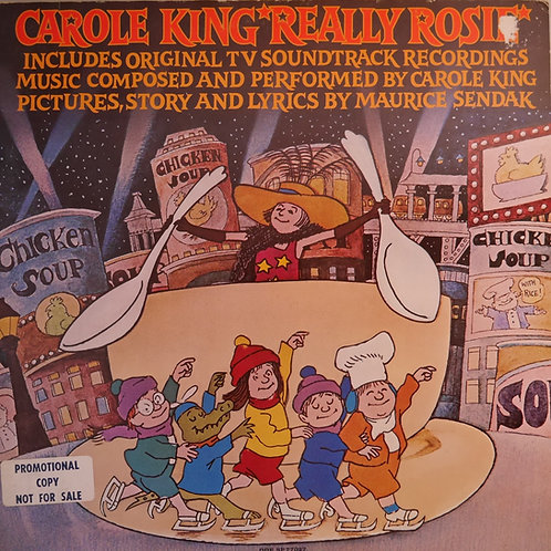 CAROLE KING /REALLY ROSIE