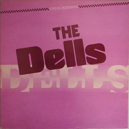 THE DELLS(白ラベプロモ)