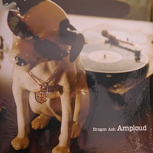 DRAGON ASH / AMPLOUD