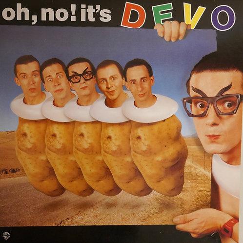 DEVO / oh,no! it's devo