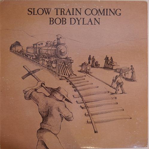 BOB DYLAN / SLOW TRAIN COMING