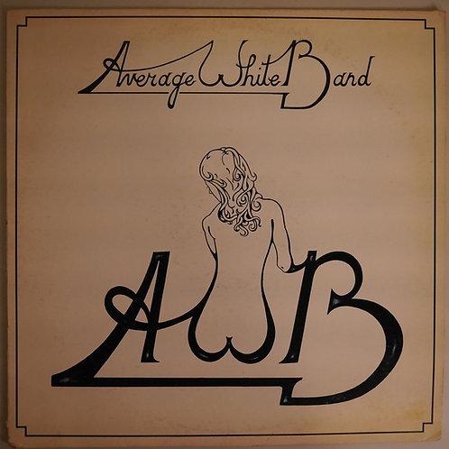 AVERAGE WHITE BAND / AWB