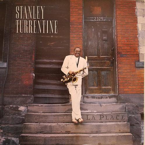 Stanley Turrentine / LA PLACE