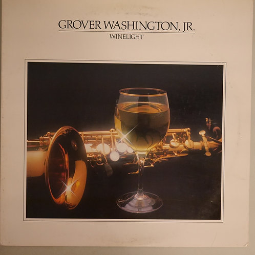 GROVER WASHINGTON,JR. / WINELIGHT