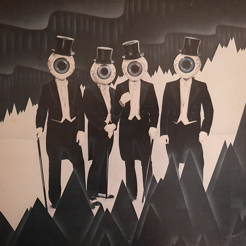 The Residents / Eskimo