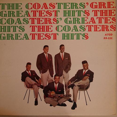 COASTERS / The Coasters' Greatest Hits