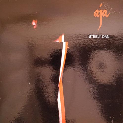 STEELY DAN / aja (abc/Santa Maria Press, Gatefold )