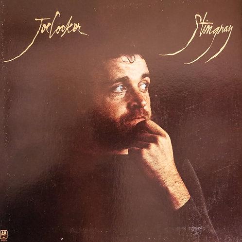 JOE COCKER / STINGRAY