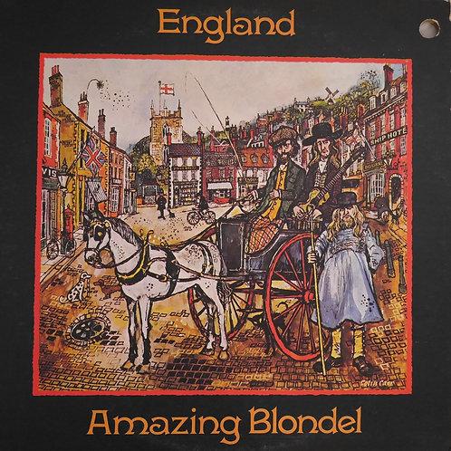 Amazing Blondel / England