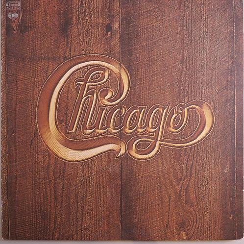 CHICAGO CHICAGO V