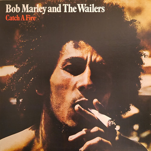 BOB MARLEY & THE WAILERS / Catch A Fire