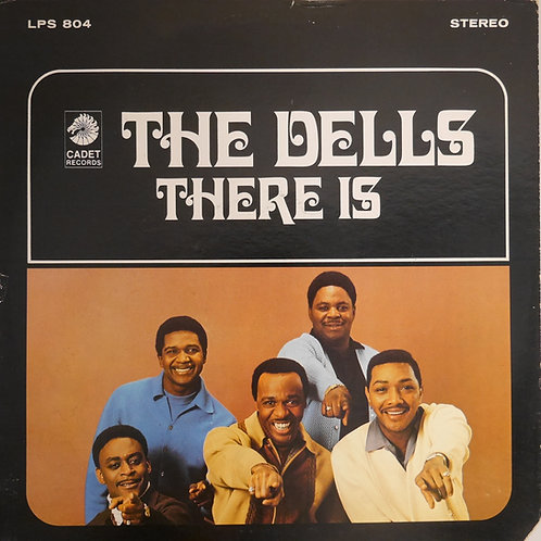 THE DELLS / There Is