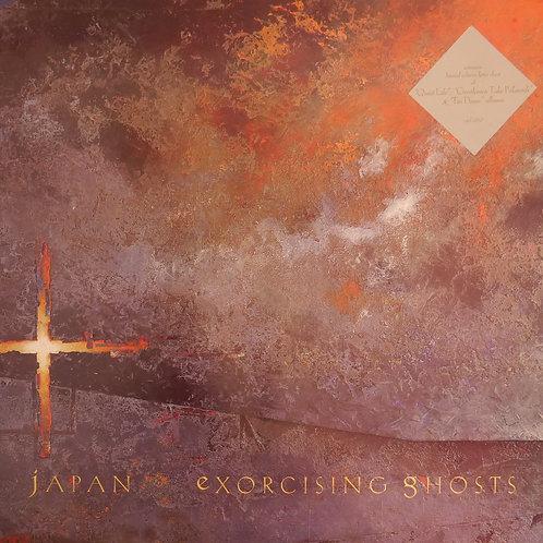 ジャパン/ exorcising ghosts (UKオリジナル)