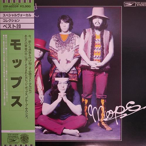 モップス / MOPS(GSオリジナル・ストック5)