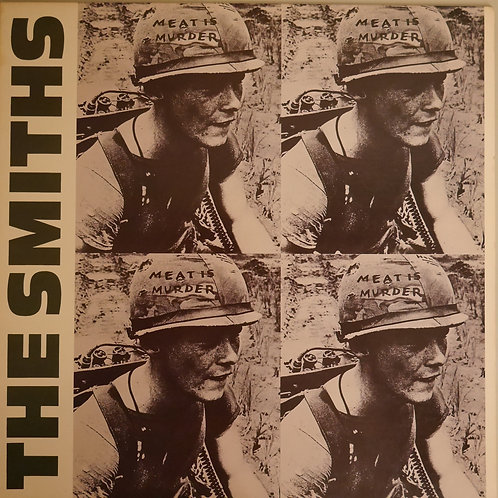 The Smiths / Meat Is Murder