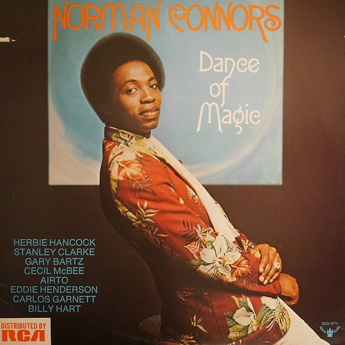 Norman Connors / Dance Of Magic