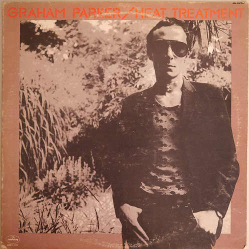 GRAHAM PARKER AND THE RUMOUR / HEAT TREATMENT