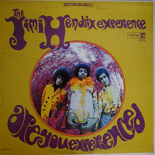 The Jimi Hendrix Experience / Are You Experienced?