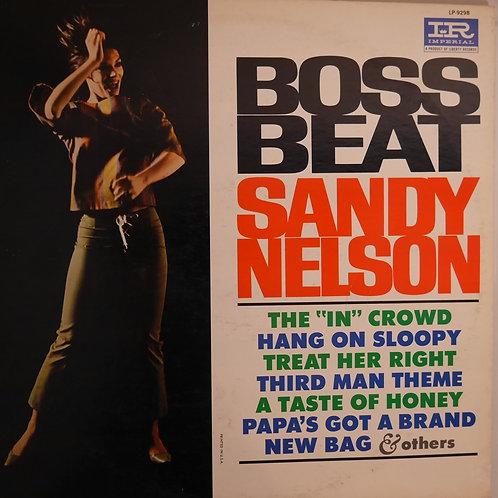 SANDY NELSON /BOSS BEAT