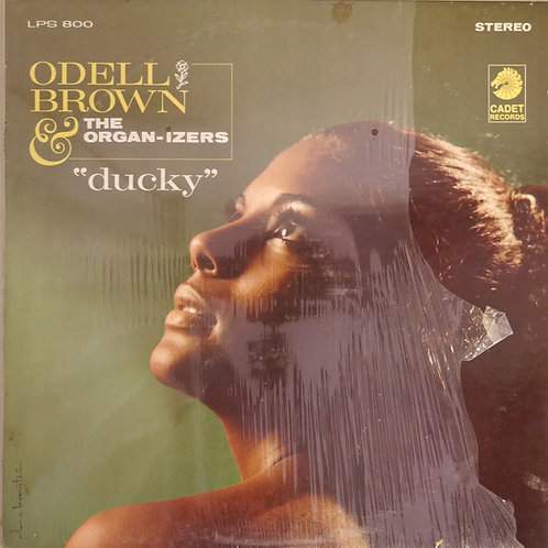 Odell Brown & The Organ-Izers / Ducky