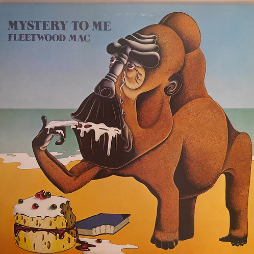 FLEETWOOD MAC  / MYSTERY TO ME