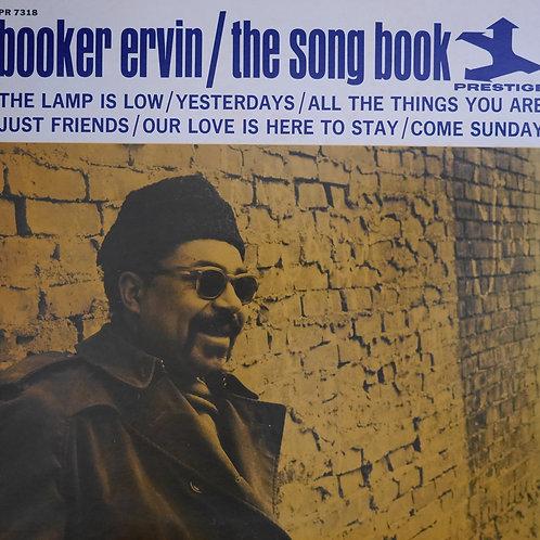 BOOKER ERVIN / THE SONG BOOK