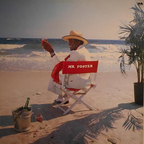 Al Foster / Mr. Foster