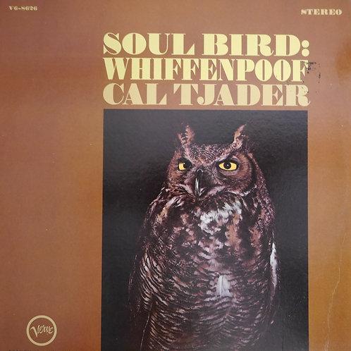 Cal Tjader / Soul Bird: Whiffenpoof(VANGELDER刻印)