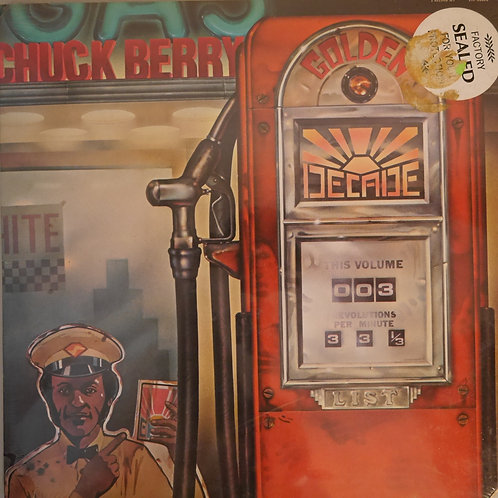 CHUCK BERRY / GOLDEN DECADE vol.3 (未開封品)