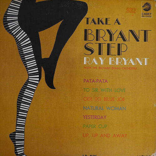 Ray Bryant / Take A Bryant-Step(MONO)